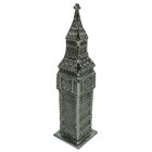 London Tower Home Accent - Nickel Plated