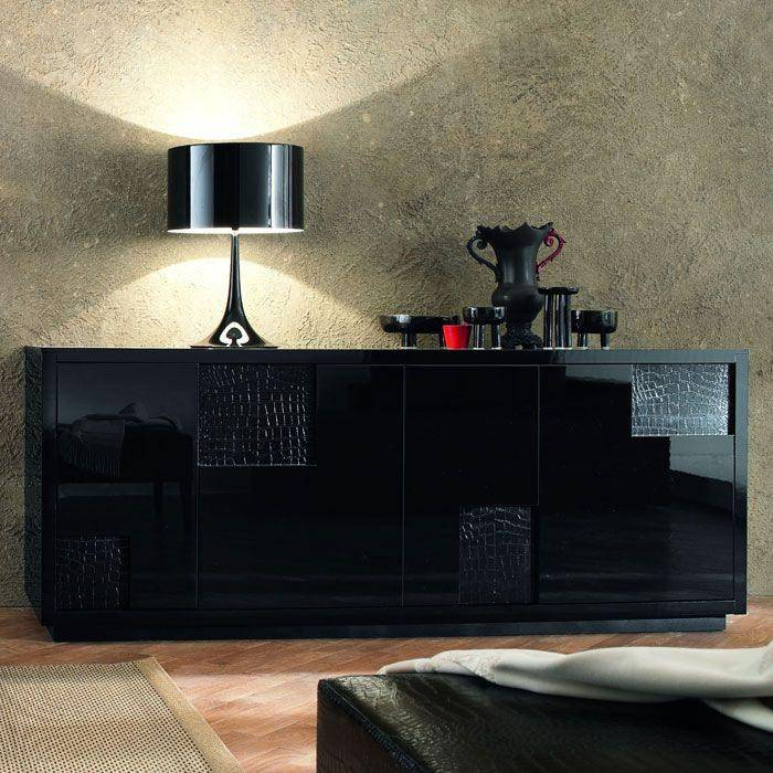 Nightfly Buffet Table - ROS-R4133047330X