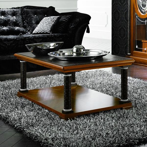 Platinum Coffee Table - ROS-R801205000000
