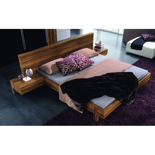 Gap Walnut Bed - ROS-T3046013XX001