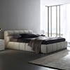 Cloud Modern Platform Bed