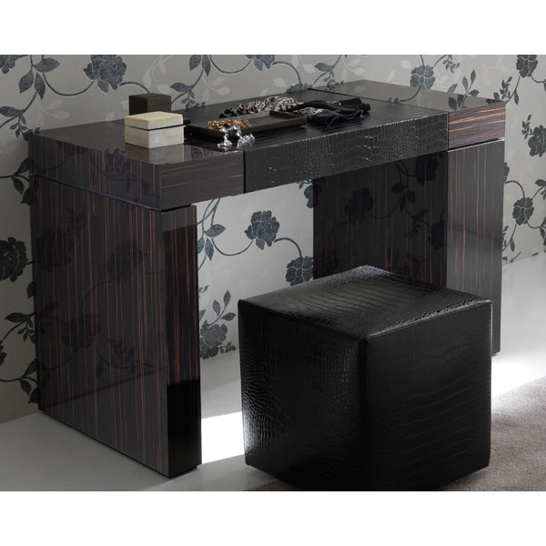 Nightfly Vanity Table - ROS-T4127000000XX