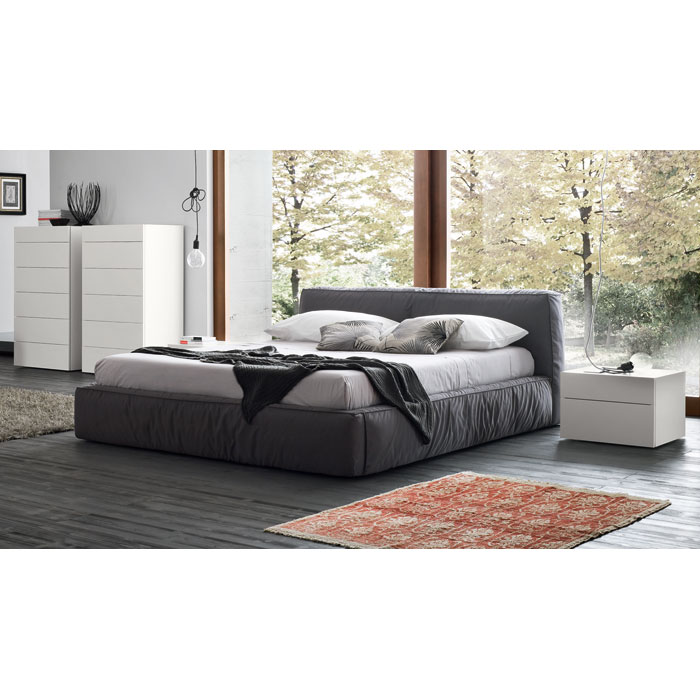 Twist Platform Bed - ROS-T4116013X5GX