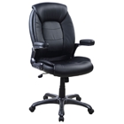 Modern Padded Office Chair