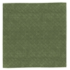 Quiet nights - Iguana Green Rug