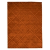 Reggio Calabria - Sunset Orange Rug