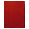 Rectangle Samba Contigo - Red Hot Rug