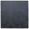 Square Samba Contigo - Evening Blue Rug