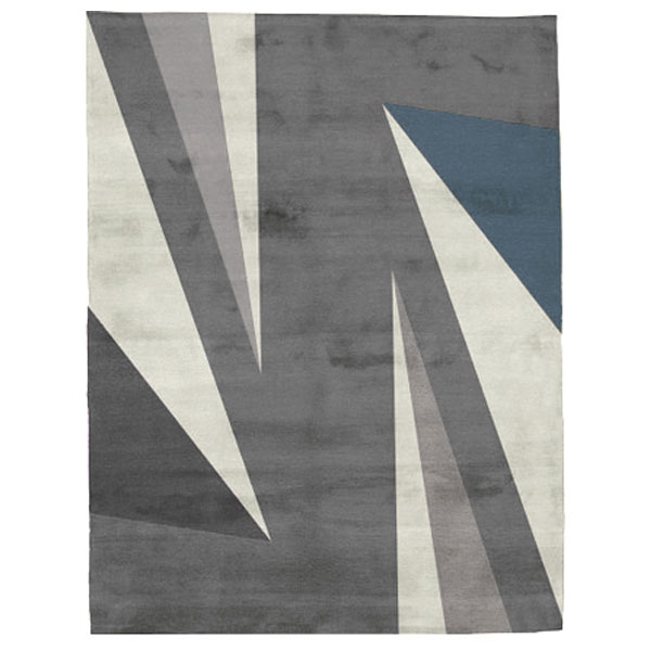 Supernova Hydrus Mixed colors 3 Rug