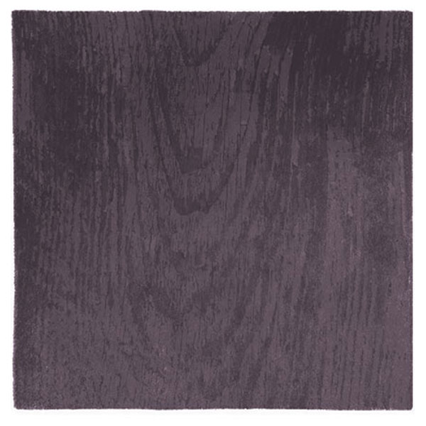 Wood - Vintage Purple Rug
