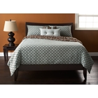 Circle the World Modern Bedding Set