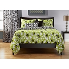 Full Circle Modern Bedding Set
