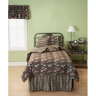 Galaxy Camo Boys Bedding Set