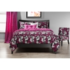 Wild Cat Washable Duvet Bedding Set