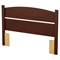 Libra Full Headboard - Royal Cherry - SS-10084