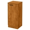 Axess Narrow Storage Cabinet - Country Pine - SS-10189