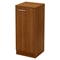Axess Narrow Storage Cabinet - Morgan Cherry - SS-10192