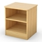 Step One Kids Natural Maple Nightstand - SS-3113059C