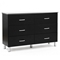 Cosmos Modern Dresser with 6 Drawers - SS-3127027