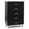 Cosmos Modern Chest with 5 Drawers - SS-3127035