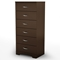 Step One 6-Drawer Chest in Chocolate - SS-3159066