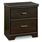 Versa Nightstand in Ebony - SS-3177060