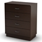 Logik Contemporary Chest in Chocolate - SS-3359034