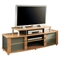 City Life Contemporary Entertainment Stand - SS-4257601