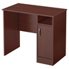 Axess Small Desk - Royal Cherry