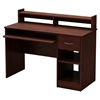 Axess Desk - Keyboard Tray, Royal Cherry
