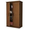 Morgan Storage Cabinet with Adjustable Shelves