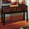 Voyage Antique Cherry Sofa Table