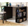 Bradford Writing Desk in Black
