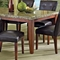 Montibello Marble Top Dining Table - SSC-MN500T