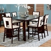 Delano 7 Piece Counter Set with Extending Table