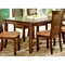 Montreal Extending Wood Dining Table - SSC-MT500T