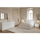 Aurora 5 Piece Queen Bedroom Set