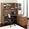Pro X 63-Inch L-Shaped Desk and Hutch with Lateral File Cabinet - uniq-PRO-X-COMBO-4