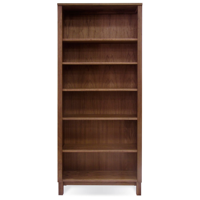 Timberland Tall Bookcase
