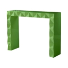 Eva Modern Lacquer Console Table