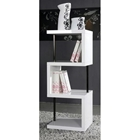 Stage 2 Wall Display Unit in White
