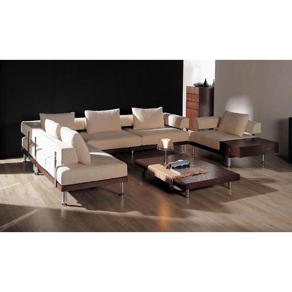 Chaleto Sectional Sofa - WI-CF-25