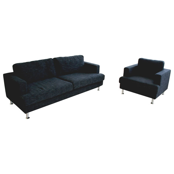 Francine Sofa & Chair Set