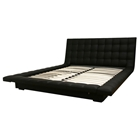 Celia Queen Platform Bed