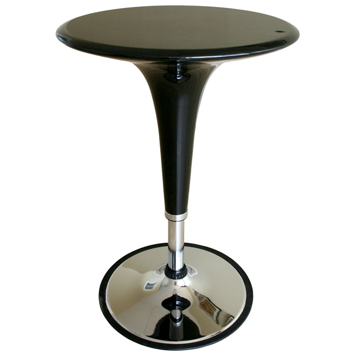 Nu Adjustable Height Bar Table - WI-B911-X