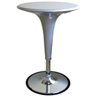 Nu Adjustable Height Bar Table