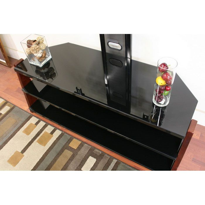 Preston TV Stand with Integrated Mount - WI-BY-603R
