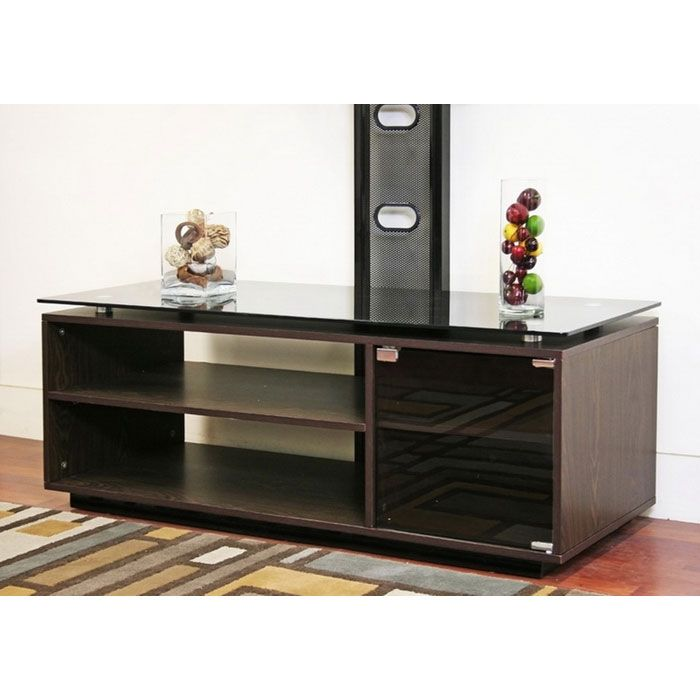 Denton TV Stand with Integrated Mount - WI-BY-615