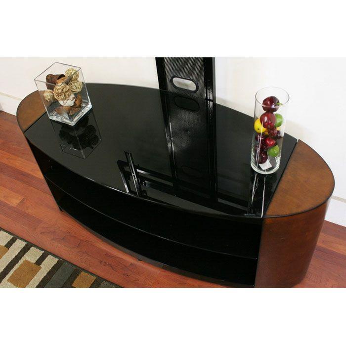 Opheim TV Stand with Integrated Mount - WI-BY-631