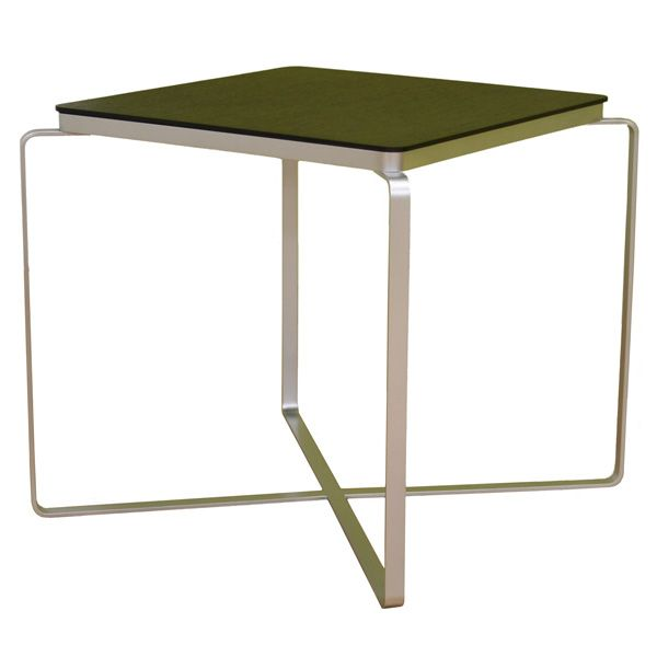 Cyndi Square Side Table - WI-CT-001